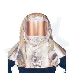 Aluminized Hood