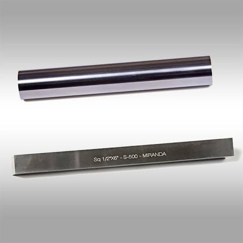 """5//16/"""" x 4/"""" 10 x M2 HSS Square Tool Steel Toolbits Blanks"""