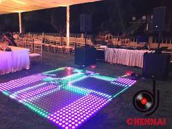 DJ In Chennai For Beach Party