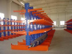 MS Cantilever Storage Racks