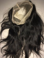 Virgin Remy 360 Frontal 30 Inches
