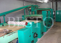 Biscuit Rotary Cutting Line