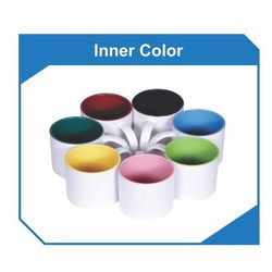 2 Ton Inner Colour Mug