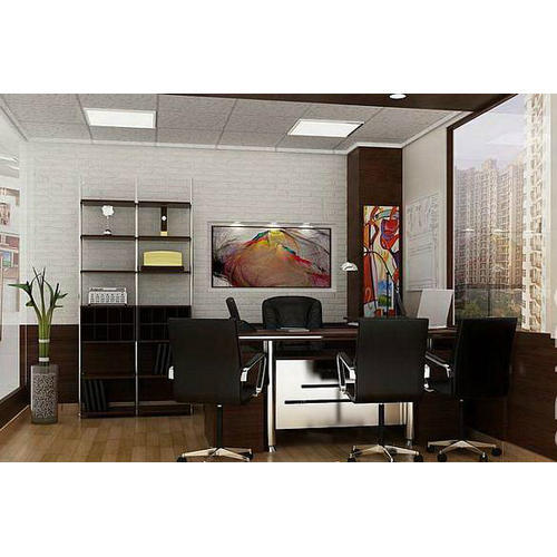 Modern Office Cabin Interior Designing and Decoration ...
