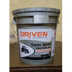 Tracto Speed Tractor Oil