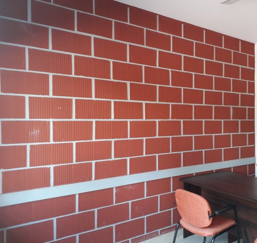 Clay Hollow Bricks At Rs 47 Piece Hollow Clay Bricks