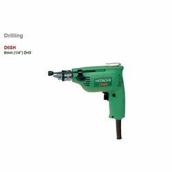 HITACHI D6SH Power Drill