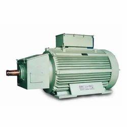 Siemens Slip Ring Crane Duty Motor