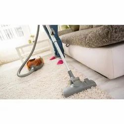 Carpet Cleaning Service Provider
