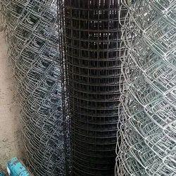Iron Wire Mesh