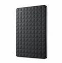 Seagate Expansion 1tb Portable Hard Drive (black)