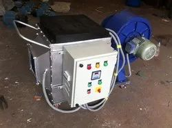 ELECTRIC HOT AIR GENERATOR