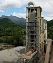 Preheater With WIL Combustion Chamber