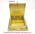 Dry Fruit Box New Rajwadi