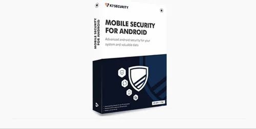 K7 Mobile Security - Android, Mobile Application Development - K7