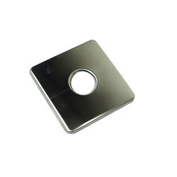 Square Stainless Steel Flange