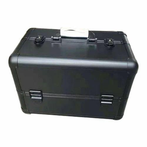 vanity box bridal makeup vanity box wholesale trader from rajkot