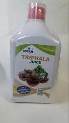 SOVAM Natural Triphala Juice With Stevia, Pack Type: Bottle