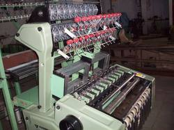 Jumbo Bage Series Needle Loom Machine