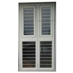 French Style Door, For Home, Size/Dimension: 7 - 8 Feet (height)
