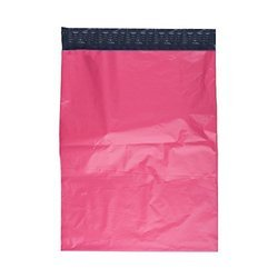 Pink Poly Mailers Envelope