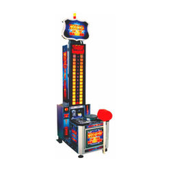King Of Hammer Game Machine