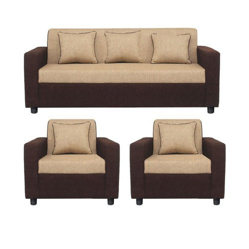 Modern Chairs Top 5 Luxury Fabric Brands Exhibiting At: 5 Seater Sofa Set At Rs 20000 /set