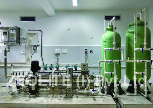 Reverse Osmosis Plant - Reverse Osmosis Systems Manufacturer