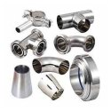 Stainless Steel Hydraulic Fitting