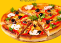 Crowns Pizza