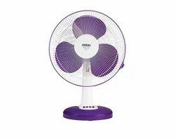 Usha Mist Air Icy Purple 400 mm Table Fan