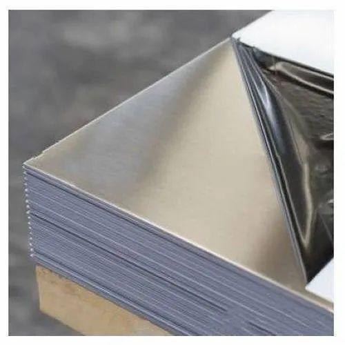 SS 304 PVC Coated Sheet
