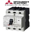 Mitsubishi Motor Protection Circuit Breaker