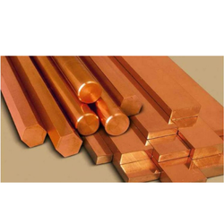 Industrial Copper Bar