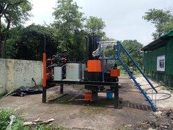 ESB-R30A - 30KW Standalone Biomass Gasifier Without Canopy