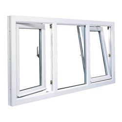 UPVC Tilt And Turn Window And Doors