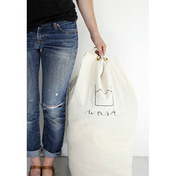 Eco Friendly Laundry Bag