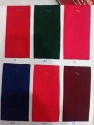 55 GSM Dola Silk Fabric