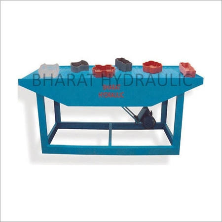 BHA-602B Vibrating Table Plant