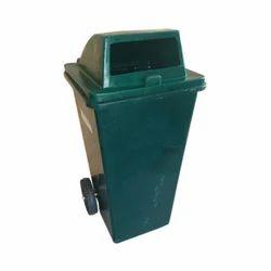 Rectangular Litter Bins