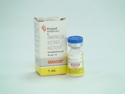 Kenocort Injection