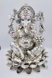 Silver Plated Idols