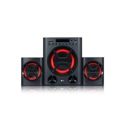 2.1 LG LK72B XBOOM Bluetooth Home Theatre System, Power: 40 W