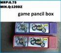 Plastic Geometry Box