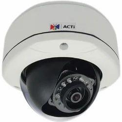 ACTI CCTV Dome Camera