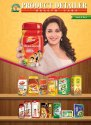 Dabur FMCG Products