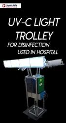 UV Covid Disinfection System