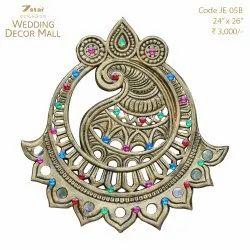 JE05B Fiberglass Decoration Jewellery