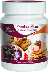 Xanthan Gum (Thickener and Stabilizer)