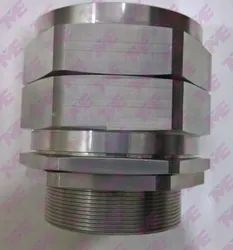 E1W Type Stainless Steel Cable Gland